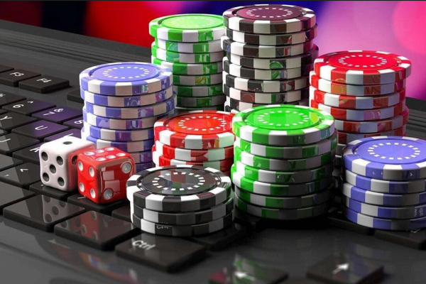 Beginners guide to online gambling